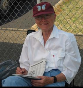 Frances Hale photo