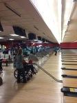 bowling w ramps